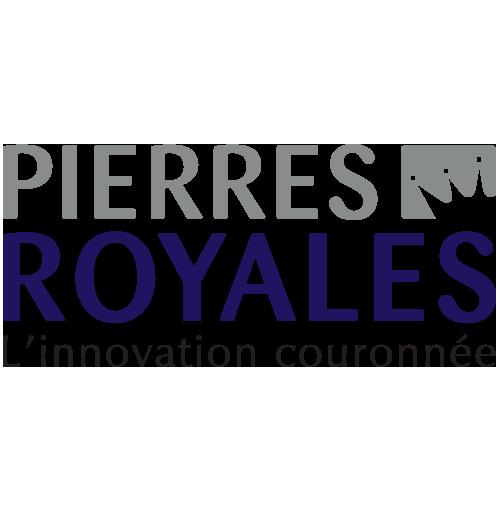 Les Pierres Royales | Réalisation | King Communications