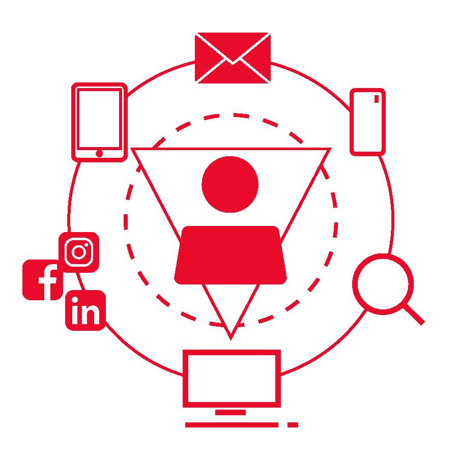 King Communications - Écosystème, performance et marketing web